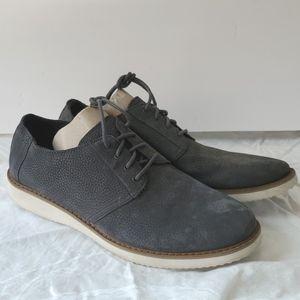 Men's Tom's Preston forged iron nubuck shoes 11.5